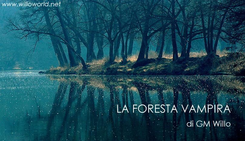 la-foresta-vampira