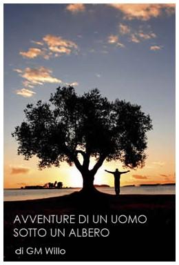 Avventure di un uomo stto un albero
