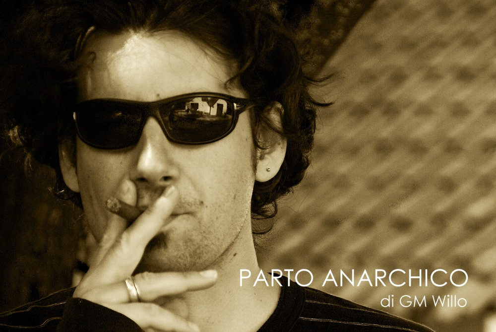 Parto Anarchico