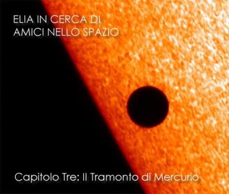 Il Tramonto di Mercurio