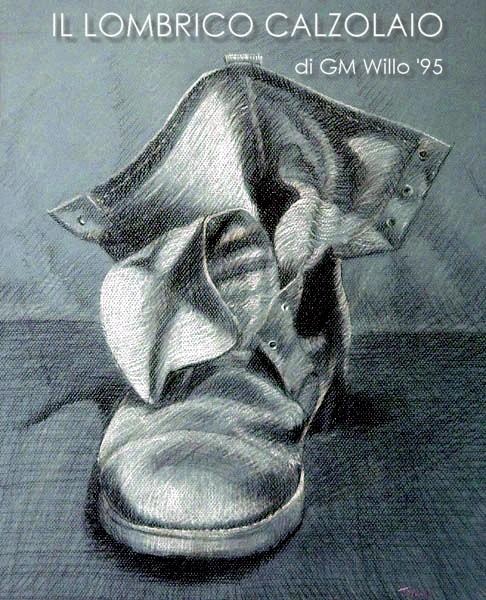 Lombrico calzolaio