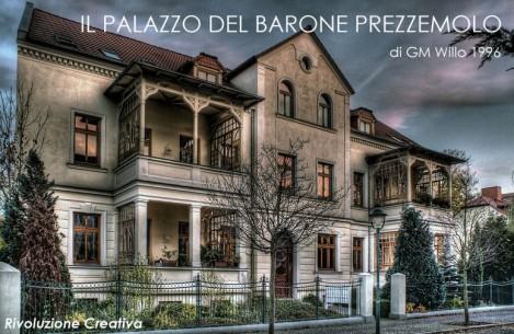 Palazzo Barone Prezzemolo