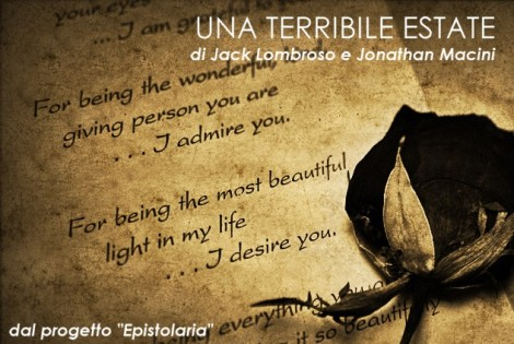 UNa terribile estate