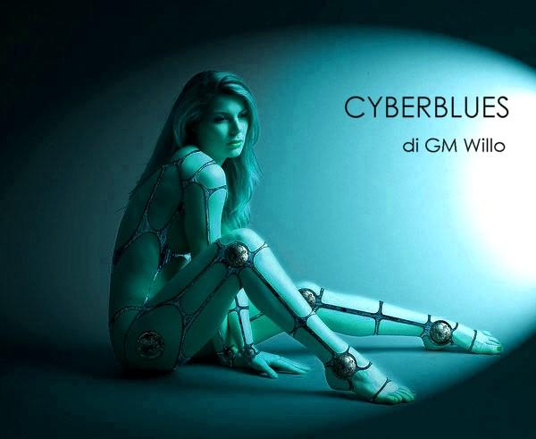 Cyber Blues