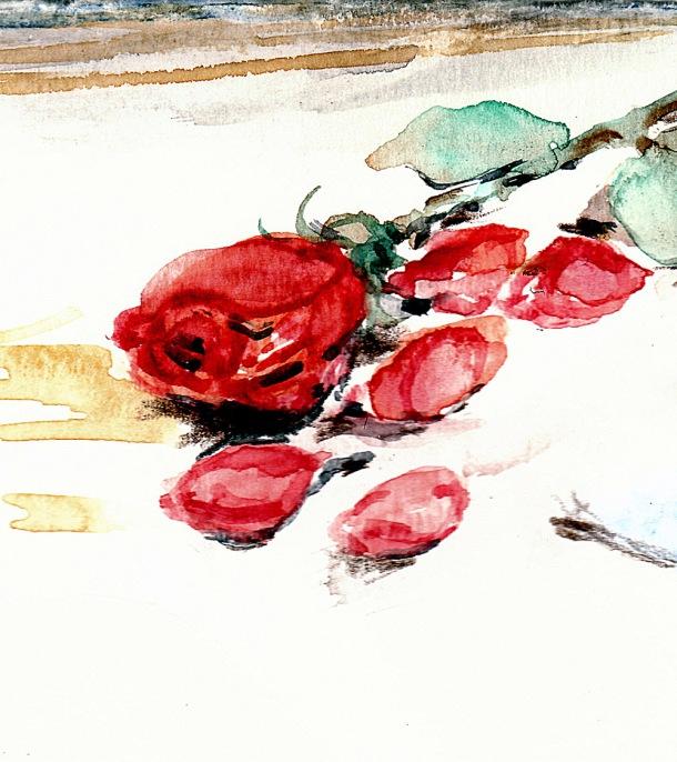 Solo un Rosa